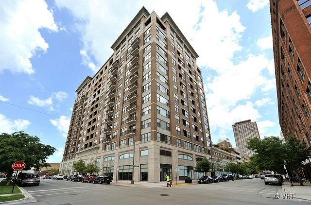 Chicago Penthouse Condos For Sale
