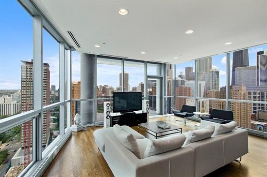 River North Chicago Luxury Apartments Condos Autos Post