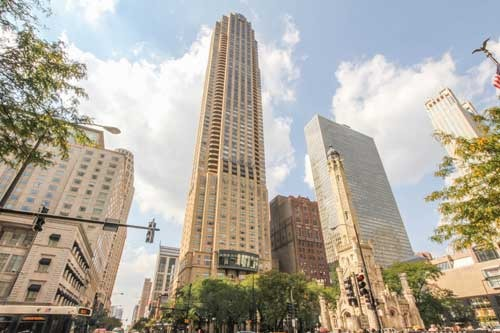 Park Tower Condos For Sale, 800 N. Michigan Chicago IL