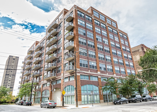 West Loop Lofts For Sale, Chicago IL