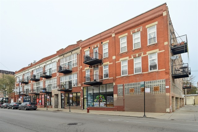 Wicker Park Condos For Sale, Chicago IL