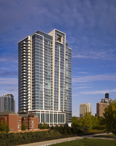 Adler Place Condos For Sale, Chicago IL