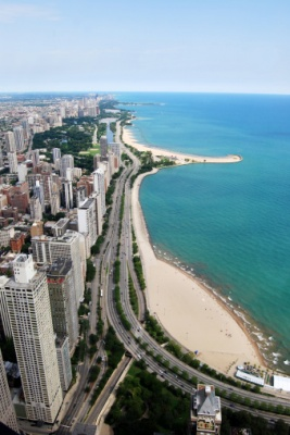 The CArlyle at 1040 North Lake Shore Drive Condos for sale