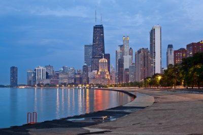 Chicago condos for sale on Lake Shore Drive