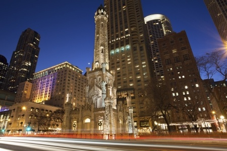 Streeterville 2 Bedroom Condos For Sale