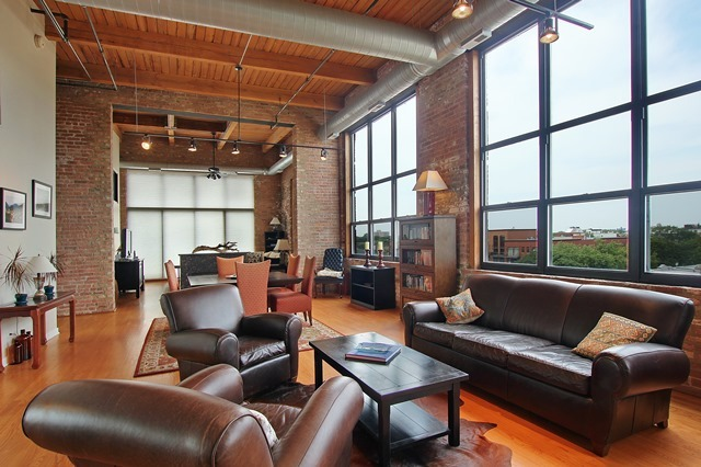 chicago lofts