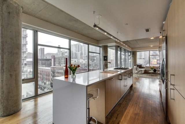 Contemporaine Condos For Sale