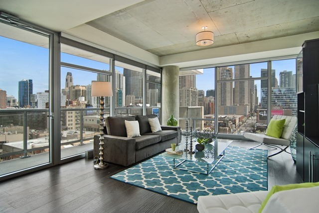 201 W. Grand Condos For Sale - Chicago IL