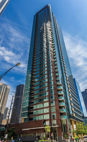 505 N. McClurg Condos For Sale, Chicago IL (Parkview Condos)