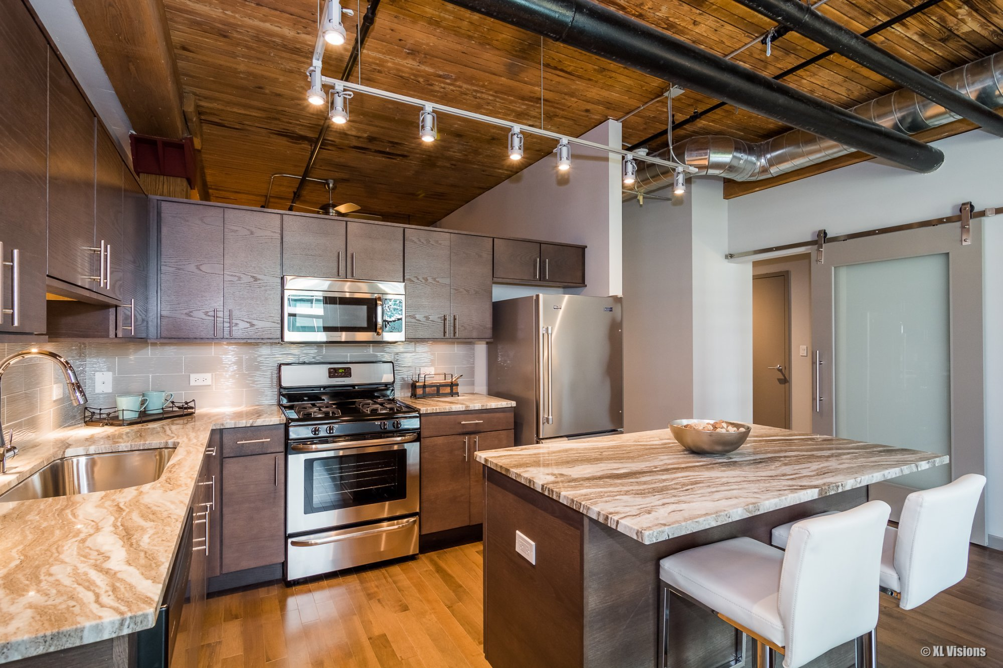 Lofts at River East Apartments For Rent