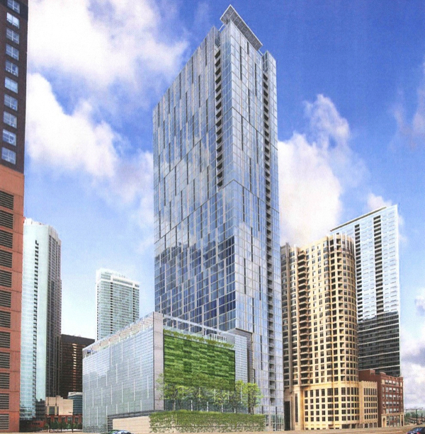 500 N. Lake Shore Drive Apartments For Rent