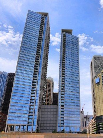 Luxury Condo Buildings In Chicago Chicago Luxury Condos