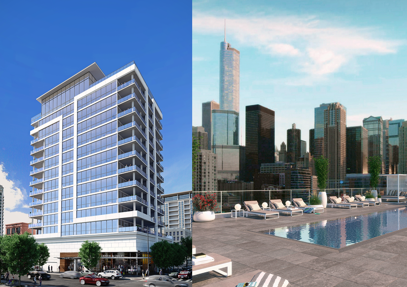 Bentham Condos For Sale Chicago