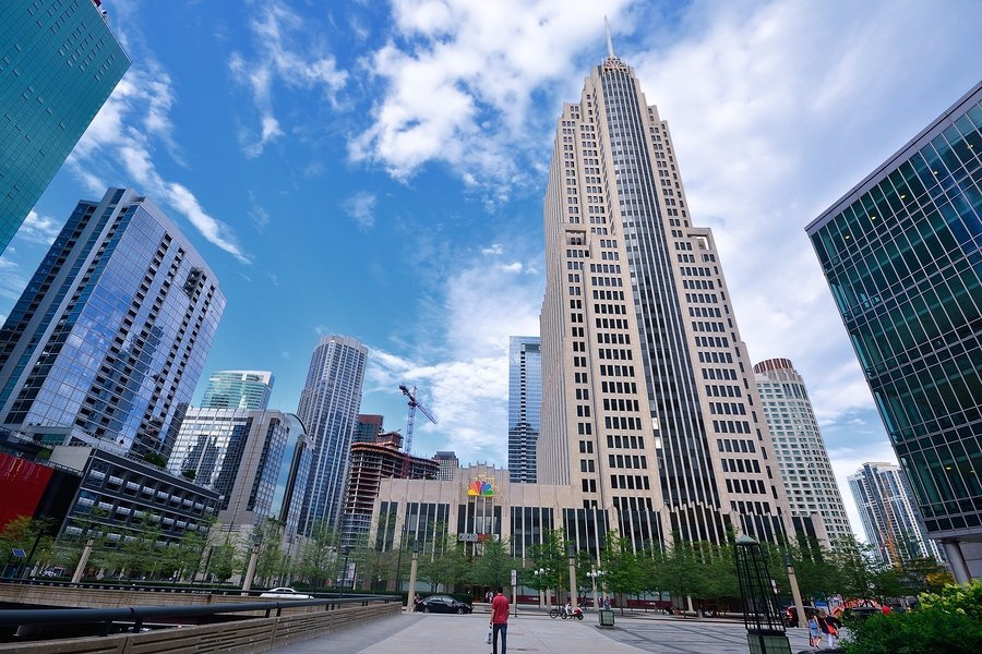 Streeterville Luxury Condo Listings