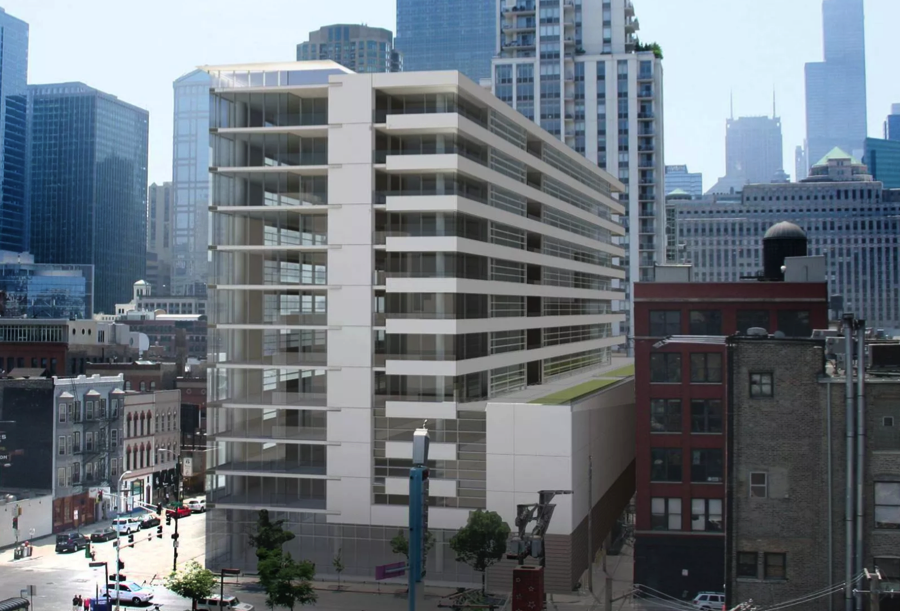 31 Luxury Condos Coming To Wells Ontario In River North