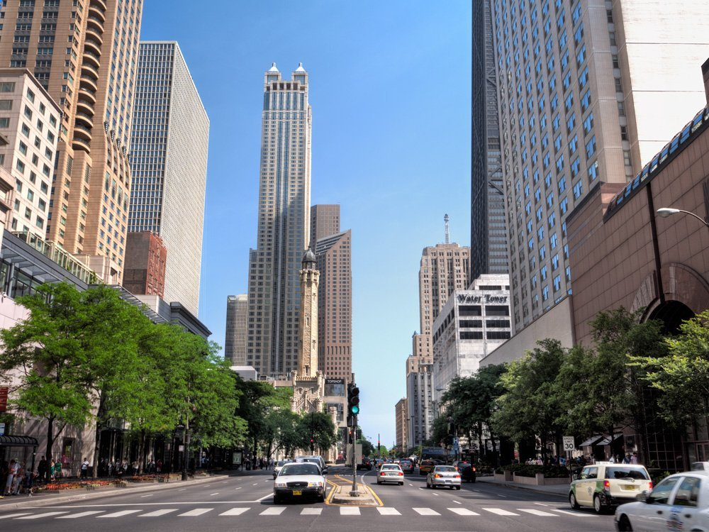 Mag Mile Real Estate