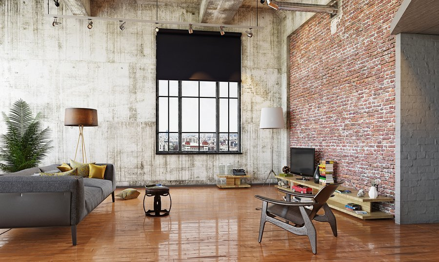 Printers Row Lofts For Sale