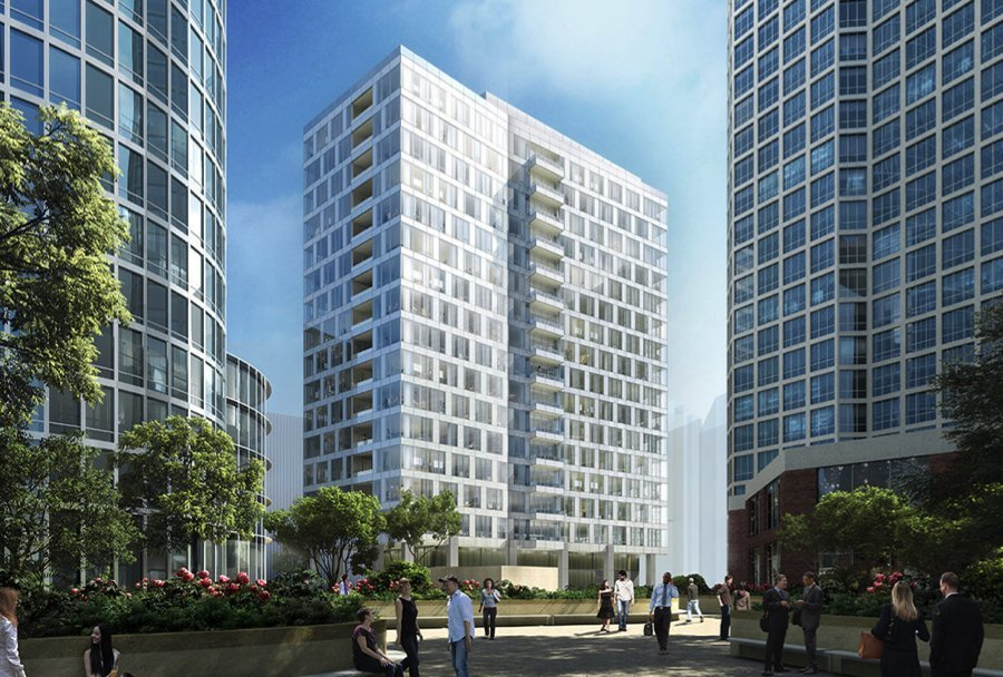Chicago New Construction Condos For Sale New Condo