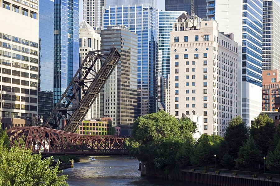 River North Condo Building Directory