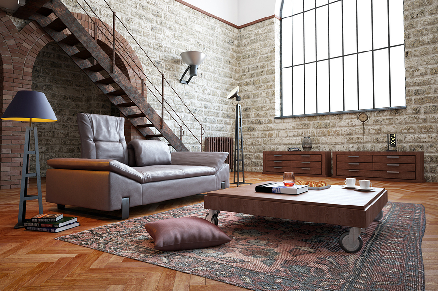Lakeview Lofts For Sale, Chicago IL