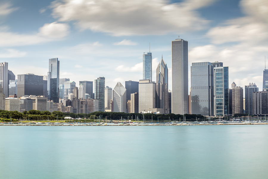 Best Selling Chicago Neighborhoods in 2014