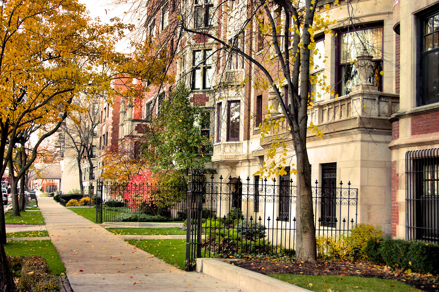 Cheap Apartments In Lakeview Chicago