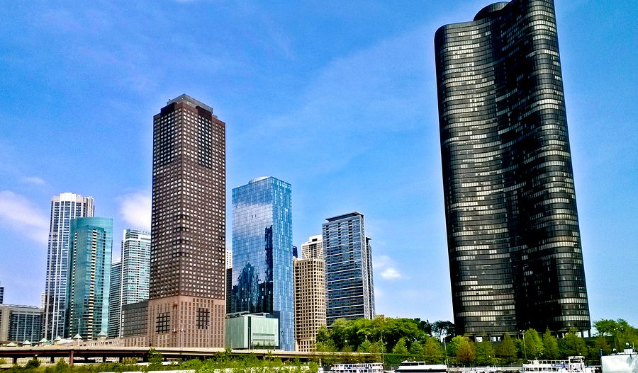 Penthouses in Chicago For Sale For Sale Chicago il