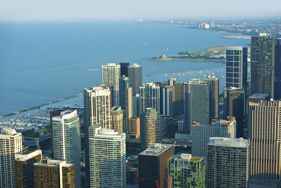 New Chicago Penthouse Listings