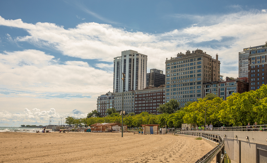 Streeterville Lakefront Condos For Sale
