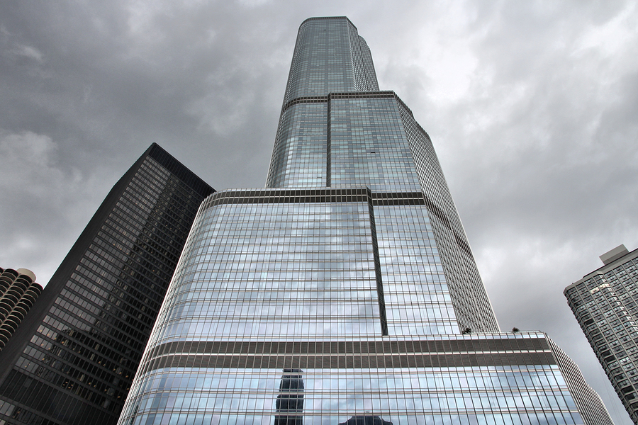 New Condo Listings at Trump Tower Chicago