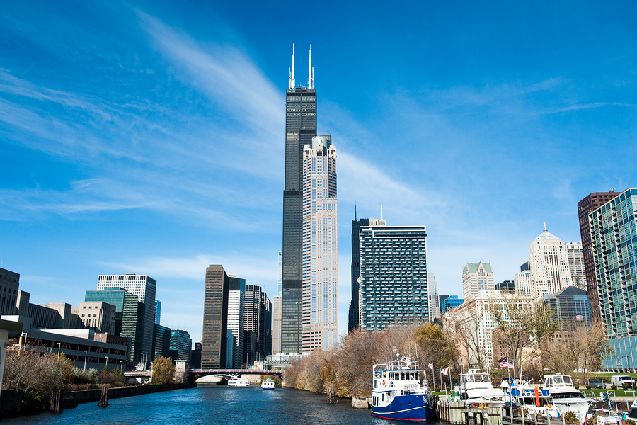 South Loop Condos For Sale, Chicago IL