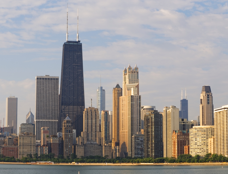 Chicago's Top Selling Neighborhoods For Condos & Townhomes