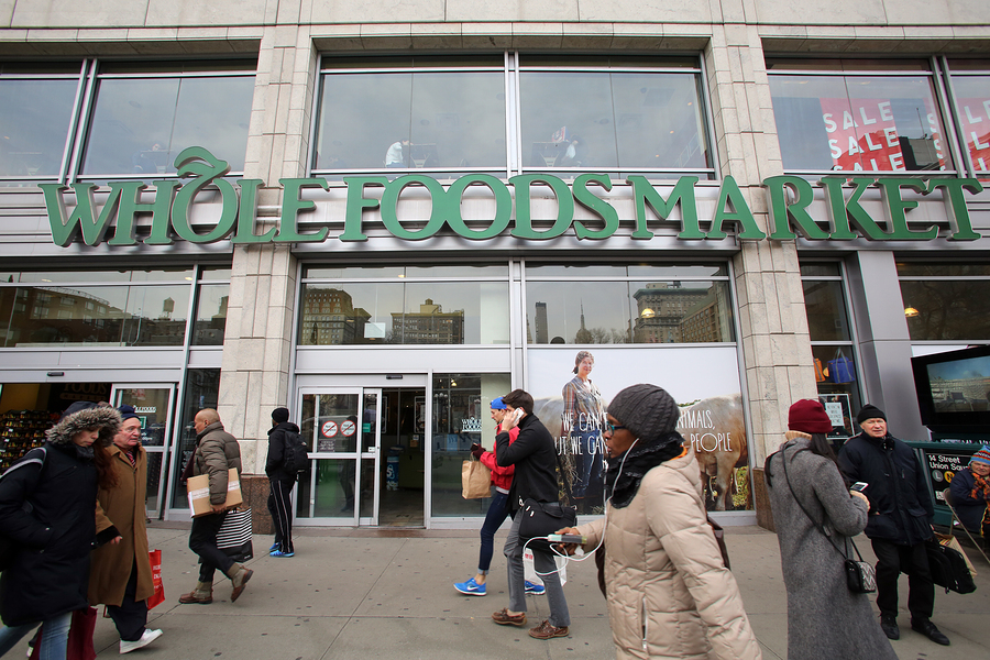 Streeterville Whole Foods