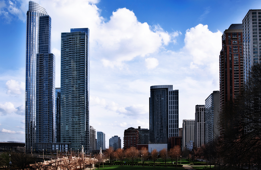 South Loop Real Estate For Chicago Il