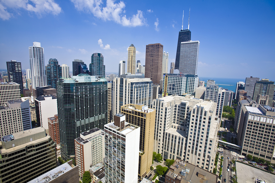 Streeterville Condos For Chicago Il