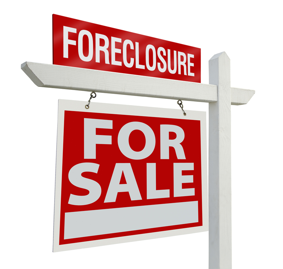 Foreclosures in Chicago