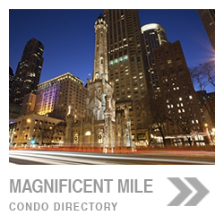 Magnificent Mile Condos For Sale