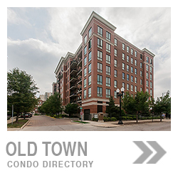 Old Town Condos For Sale