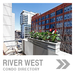 River West Condos For Sale