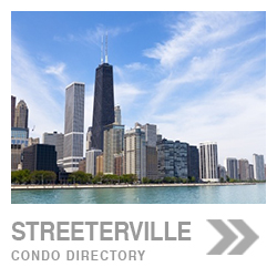 Streeterville Condos For Sale